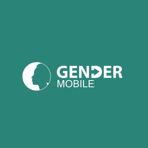 Gender Mobile Initiative Brand Logo